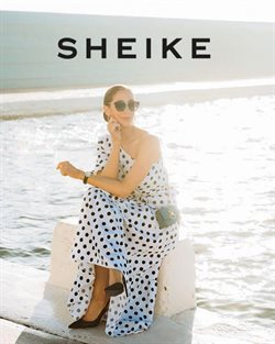 Sheike catalogue ( More than one month )