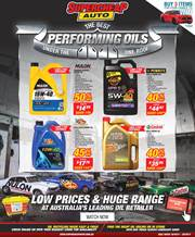 Catalogues with SuperCheap Auto offers in Sydney NSW