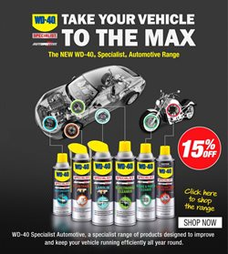 Offers from SuperCheap Auto in the Swan Hill VIC catalogue