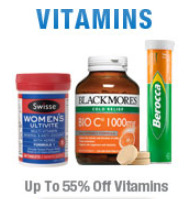 Offers from My Chemist in the Melbourne VIC catalogue