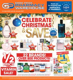 Good Price Pharmacy catalogue ( More than one month )