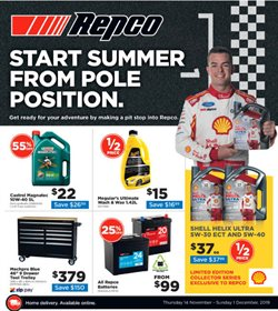 Offers from Repco in the Enfield VIC catalogue