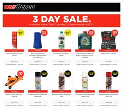Repco catalogue ( Expires today )
