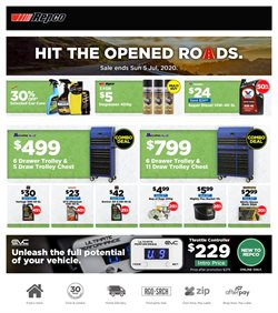 Repco catalogue ( Expires tomorrow )