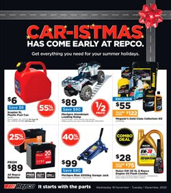 Repco catalogue ( 6 days left )