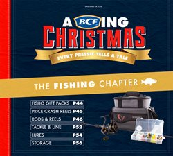 Offers from BCF in the Rockingham WA catalogue