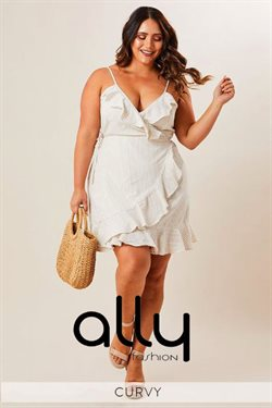 Offers from Ally Fashion in the Adelaide SA catalogue