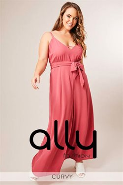 Offers from Ally Fashion in the Melbourne VIC catalogue
