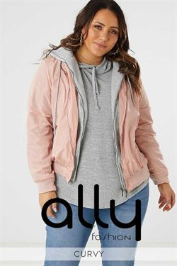 Offers from Ally Fashion in the Central Coast NSW catalogue