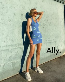 Ally Fashion specials in the Ally Fashion catalogue ( More than one month)