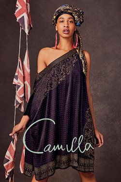 Camilla catalogue ( 3 days ago )