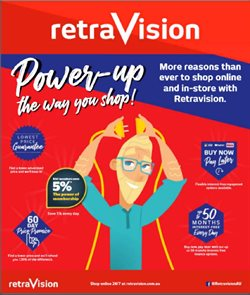 Retravision catalogue ( Expires today )