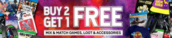 Offers from EB Games in the Sydney NSW catalogue