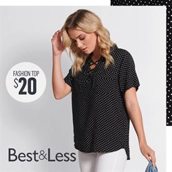 Offers from Best & Less in the Adelaide SA catalogue