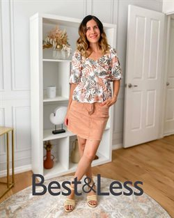 Best & Less catalogue ( Expires today )