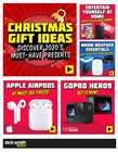 Dick Smith catalogue ( 4 days left )