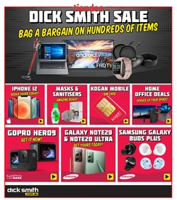 Dick Smith catalogue ( 7 days left )