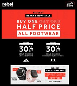 Amart sports catalogue ( Expires today )
