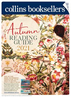 Collins Booksellers catalogue ( More than one month )