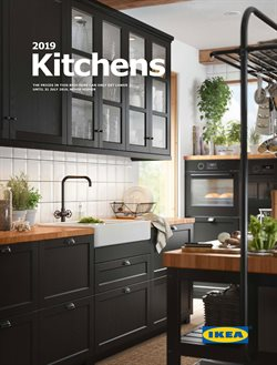 Offers from Ikea in the Sydney NSW catalogue