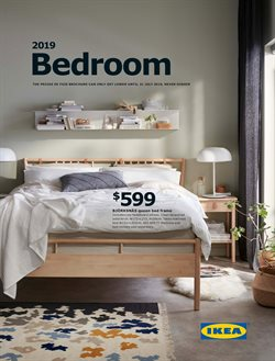 Offers from Ikea in the Parramatta NSW catalogue