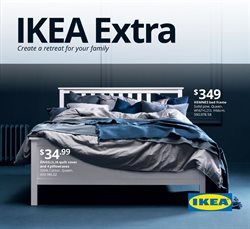 Offers from Ikea in the Melbourne VIC catalogue