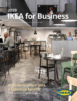 Ikea catalogue in Perth WA ( More than one month )