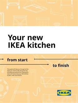 Ikea catalogue in Melbourne VIC ( More than one month )