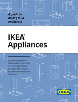 Ikea catalogue ( More than one month )