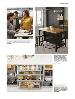 Homeware & Furniture offers in the Ikea catalogue ( More than one month )