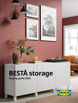 Ikea catalogue ( More than one month)