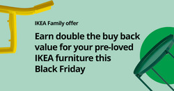 Ikea coupon ( Expires tomorrow)