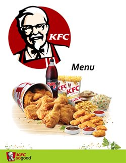 Restaurants offers in the KFC catalogue in Kurri Kurri NSW