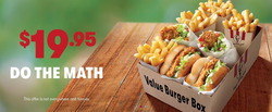 Offers from KFC in the Kingaroy QLD catalogue