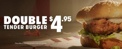 Offers from KFC in the Helensburgh NSW catalogue