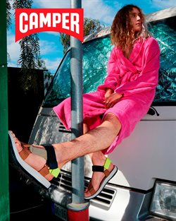 Camper catalogue ( Published today )