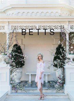 Offers from Betts in the Melbourne VIC catalogue