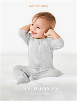 Offers from David Jones in the Sydney NSW catalogue