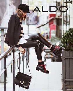 Offers from Aldo in the Sydney NSW catalogue