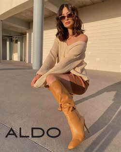 Aldo catalogue ( 17 days left )