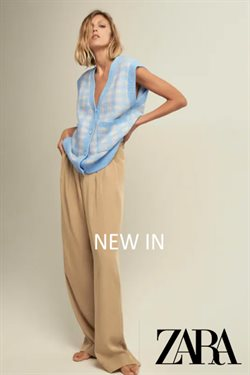 Zara catalogue ( More than one month )