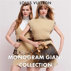 Luxury Brands offers in the Louis Vuitton catalogue in Sydney NSW