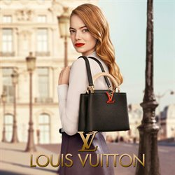 Luxury Brands offers in the Louis Vuitton catalogue in Sydney NSW ( 18 days left )