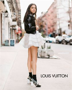 Louis Vuitton catalogue ( 3 days left )