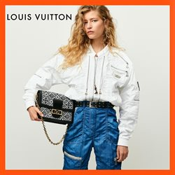 Louis Vuitton catalogue ( 14 days left )