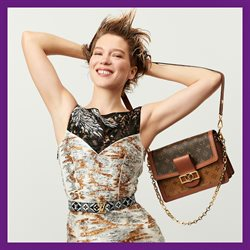 Luxury Brands offers in the Louis Vuitton catalogue ( 7 days left )