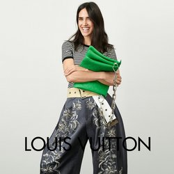 Luxury Brands offers in the Louis Vuitton catalogue in Sydney NSW ( 5 days left )