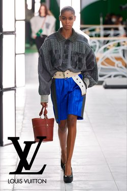 Luxury Brands specials in the Louis Vuitton catalogue ( 3 days left)