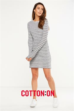 Clothing, Shoes & Accessories offers in the Cotton On catalogue in Sydney NSW