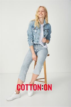 Offers from Cotton On in the Sydney NSW catalogue